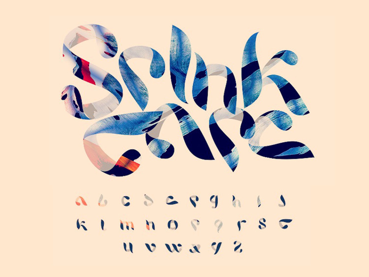 Spinktape experimental calligra - game4d   ello