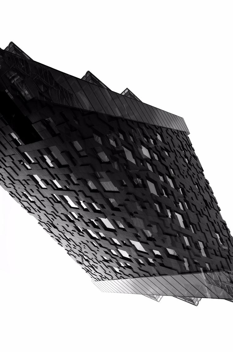 Alien Nation photography series - nickcounts | ello