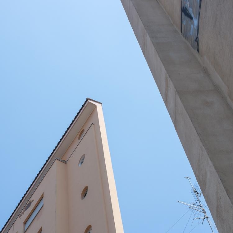 Portrait building angle, 2017,  - sarperbey | ello