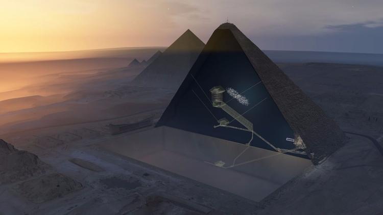 Egipto tenía conocimiento de «n - codigooculto | ello