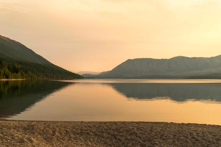 Wilderness, 2014 Glacier Park,  - azdrk | ello
