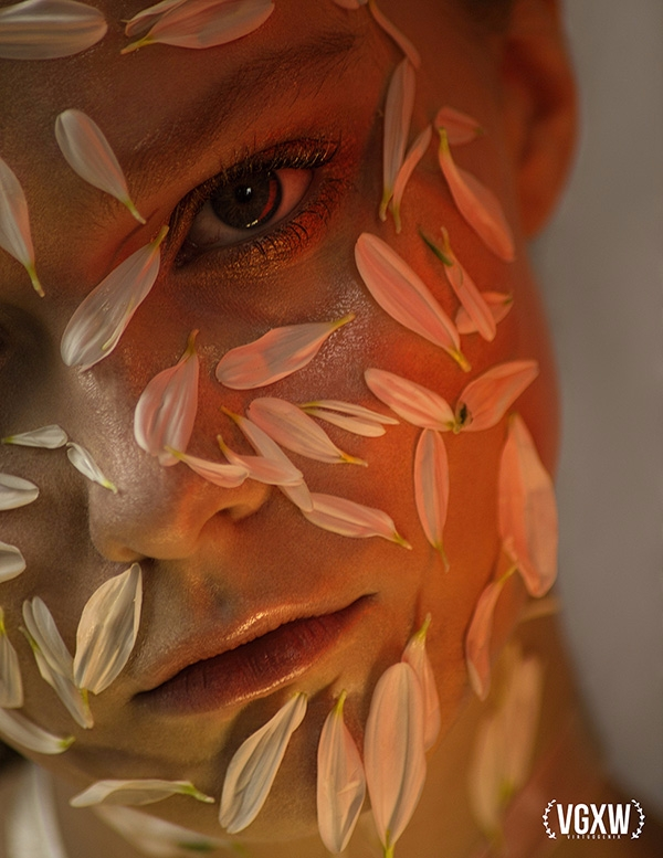 Bloom Photography Makeup TANYA  - virtuogenix | ello