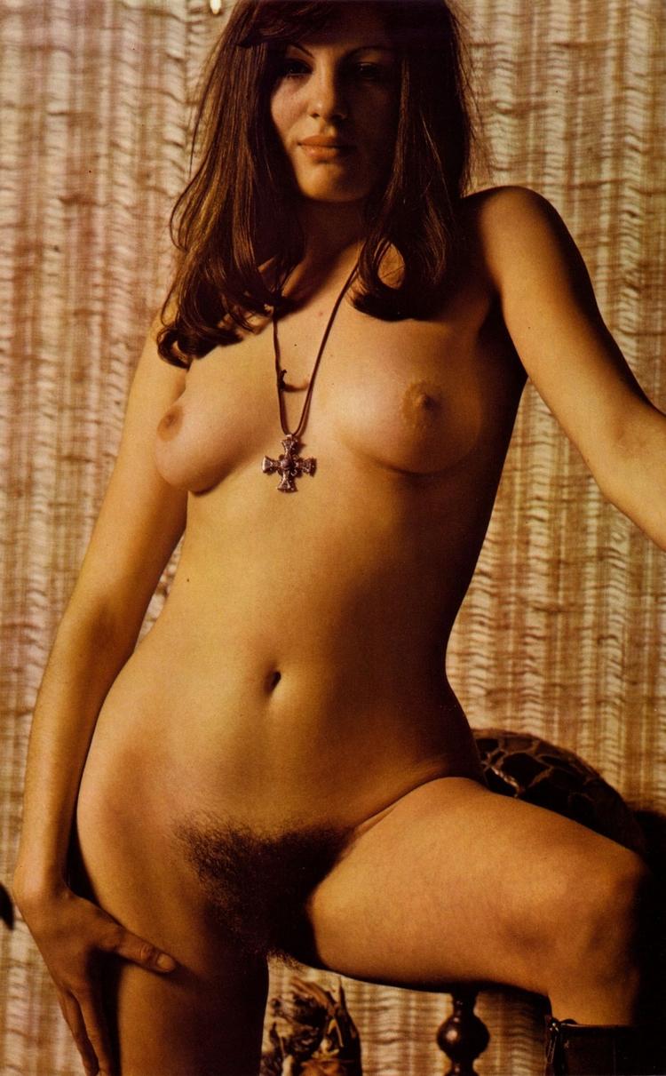 Daniella Dante - hairy, nsfw, nude - pornographicus65 | ello