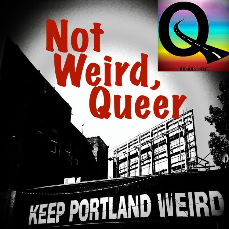 Weird, Queer 11.5.17 Playlist n - not_weird_queer | ello