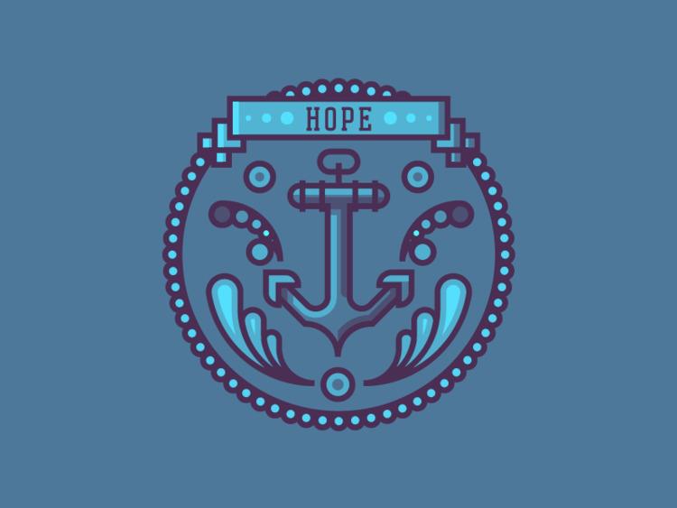 Rhode Island Crest (260/365 - darumacreative | ello