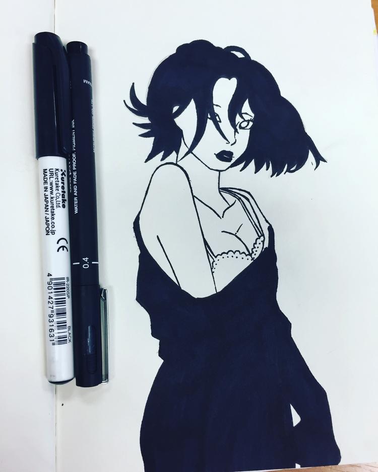 drew pretty - crisisinscripted   ello