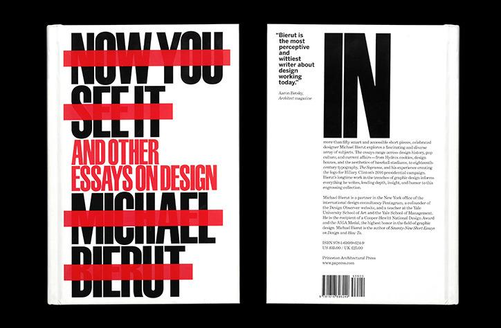 Michael Bierut: 13 ways typefac - graphicdesign | ello