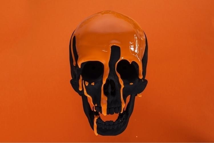 Orange version - iamunknown | ello