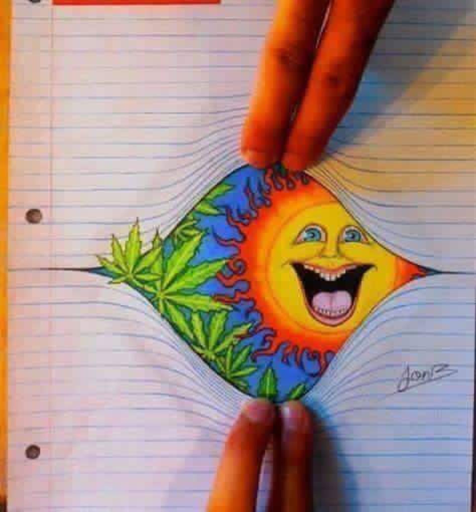 Marijuana - lolosbri | ello