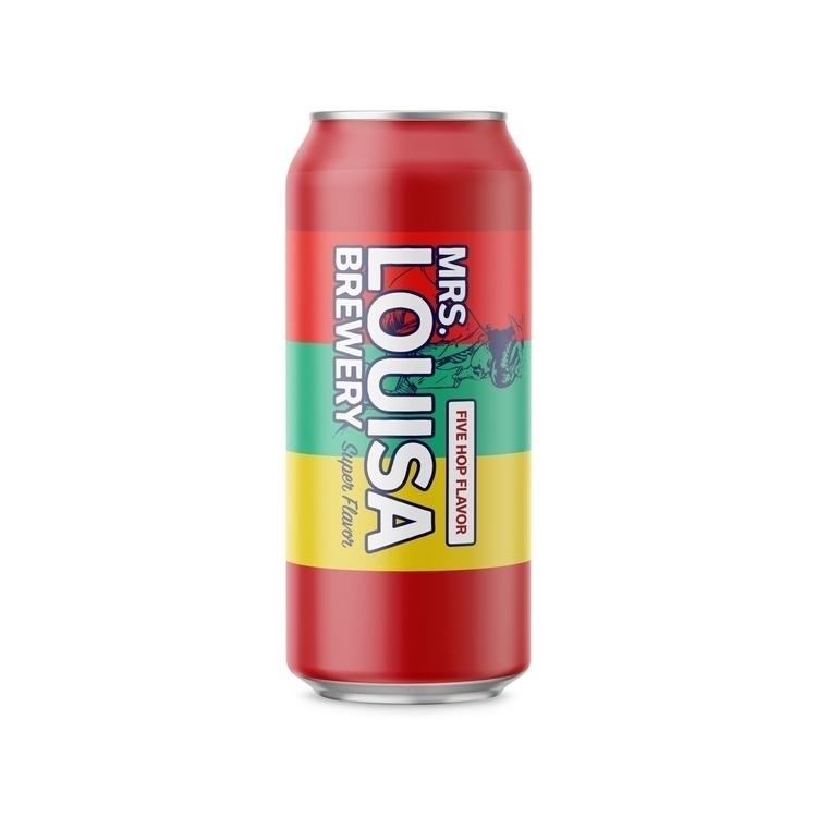 Super Flavor, citrus IPA 5.6% w - pj_engel   ello