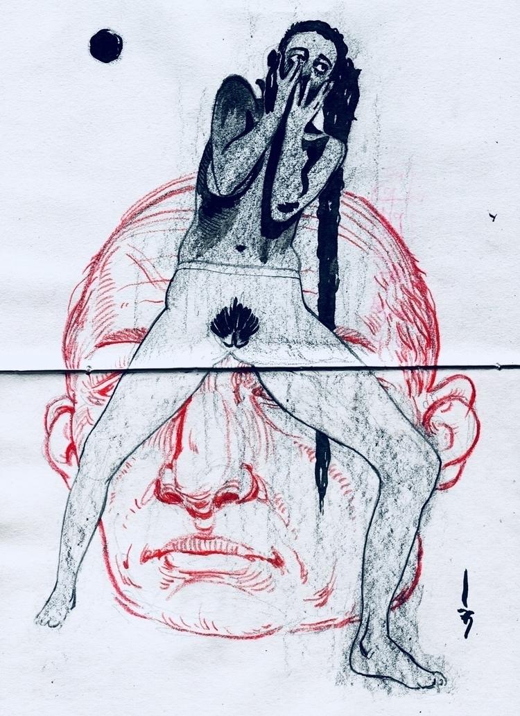 sketches - skolzki | ello
