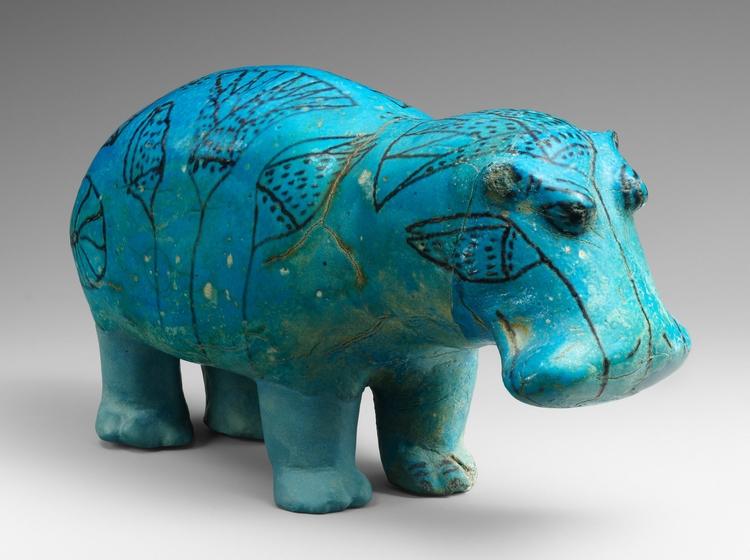 Hippopotamus (William - pabgt | ello