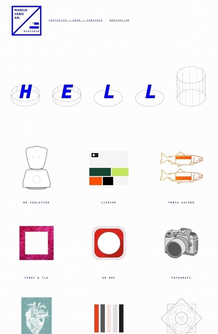 Check - designlife, designstudio - mariusvabo | ello