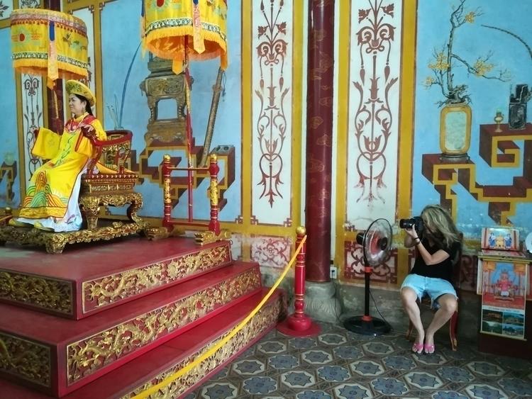 HANÓI/2017 (en vietnamita: Hà N - cristina_bezanilla | ello