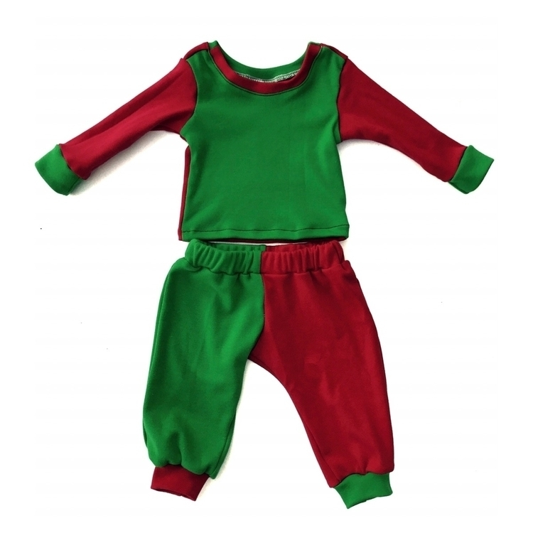 Handmade Christmas pajama sets  - crybabyfashion | ello