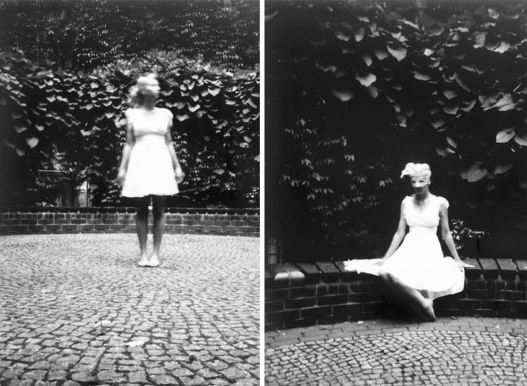 Daisy van Diamond Camera obscur - artsalve | ello