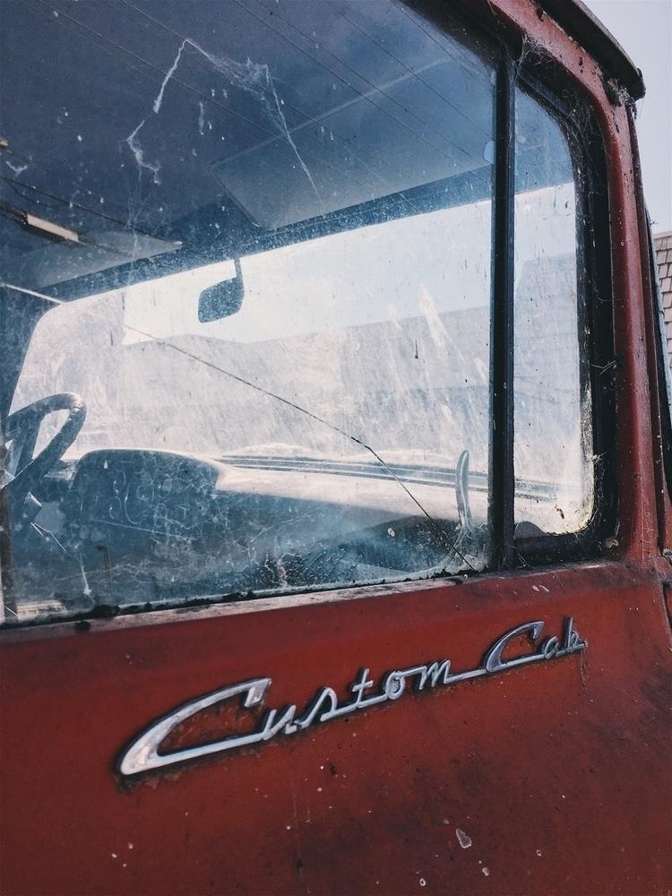 Custom - ford, truck, customcab - tramod | ello