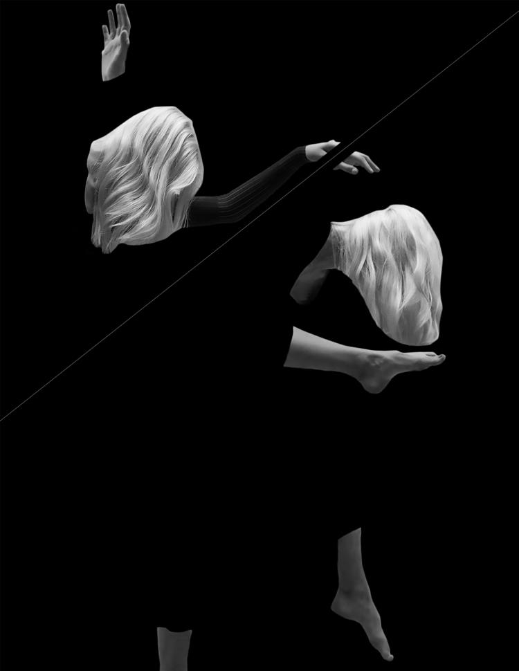 Photo Barbara Casasola - collage - marianagv | ello