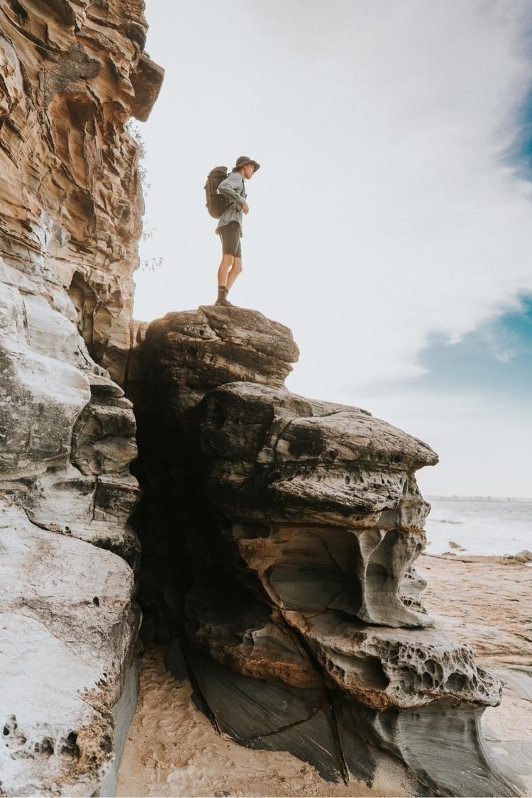 Adventures GoBag  - feature, photography - joelaustralia | ello