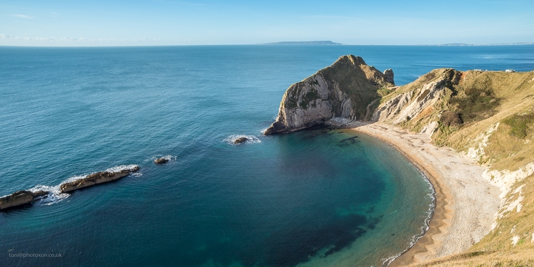 Man war bay - Beach, Dorset, rocks - toni_ertl | ello