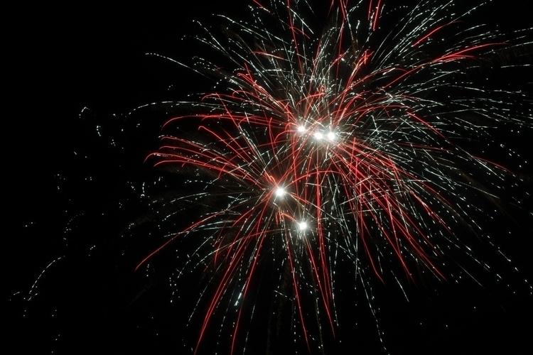 Fireworks - capturedmomentsx | ello