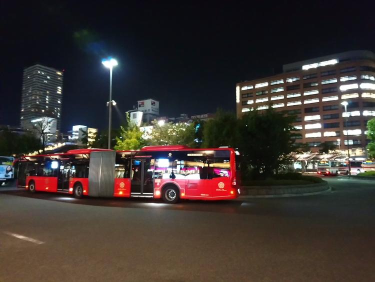 night Japan - hamchang   ello