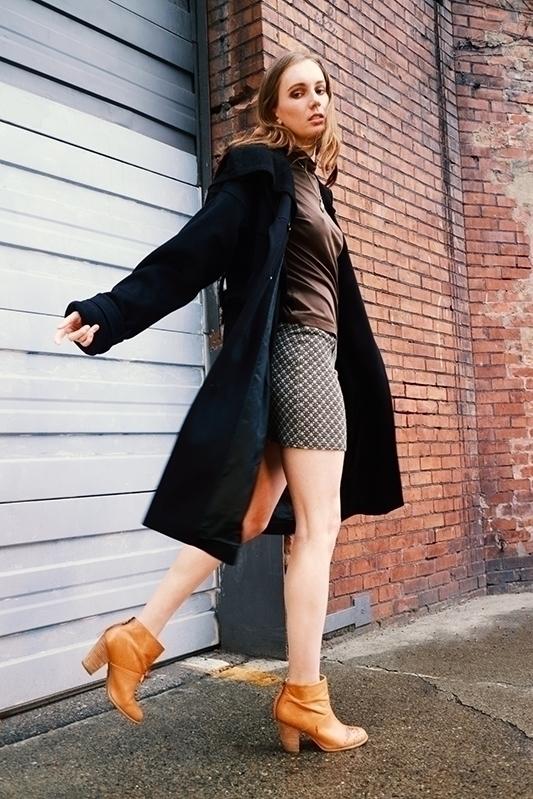 city love Natalie Logan - SMG - aaronrisen   ello