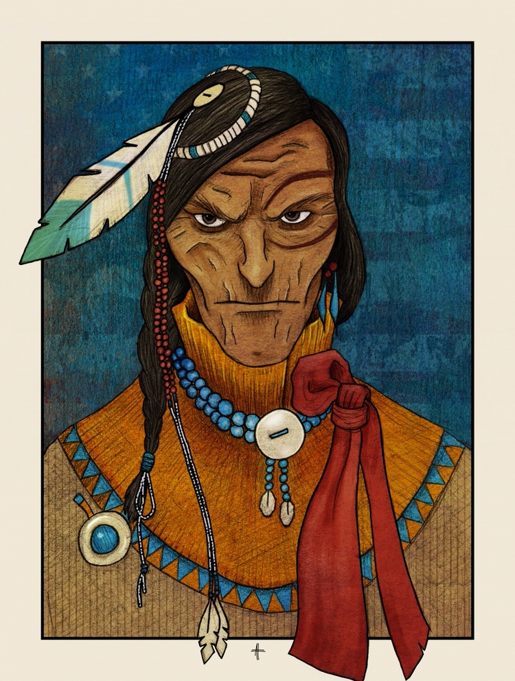 Sioux - sioux, indian - afornerot | ello
