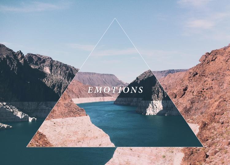 Emotions complicated - photography - lapremioqueen | ello