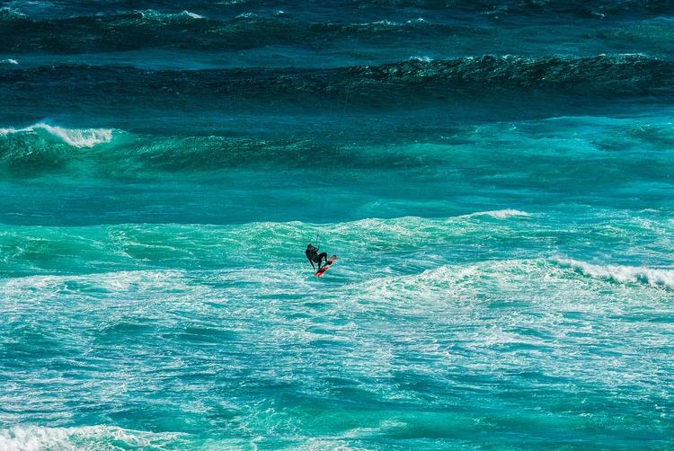 air ride - SouthAfrica, surf - christofkessemeier | ello