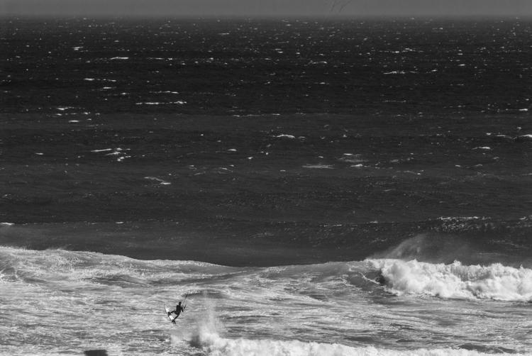 puppet wind - SouthAfrica, surf - christofkessemeier | ello