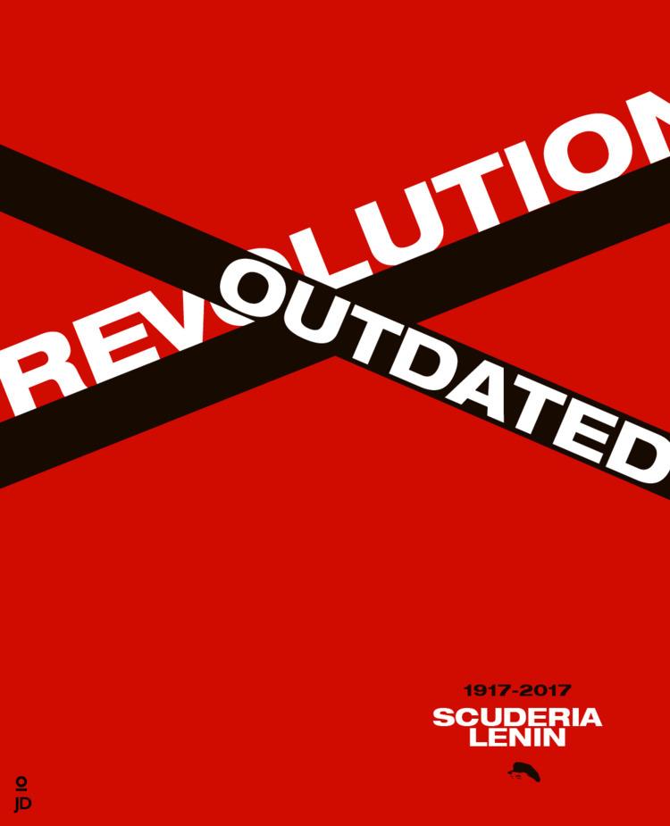 Revolution Outdated - jd, art, revolution - designerus | ello