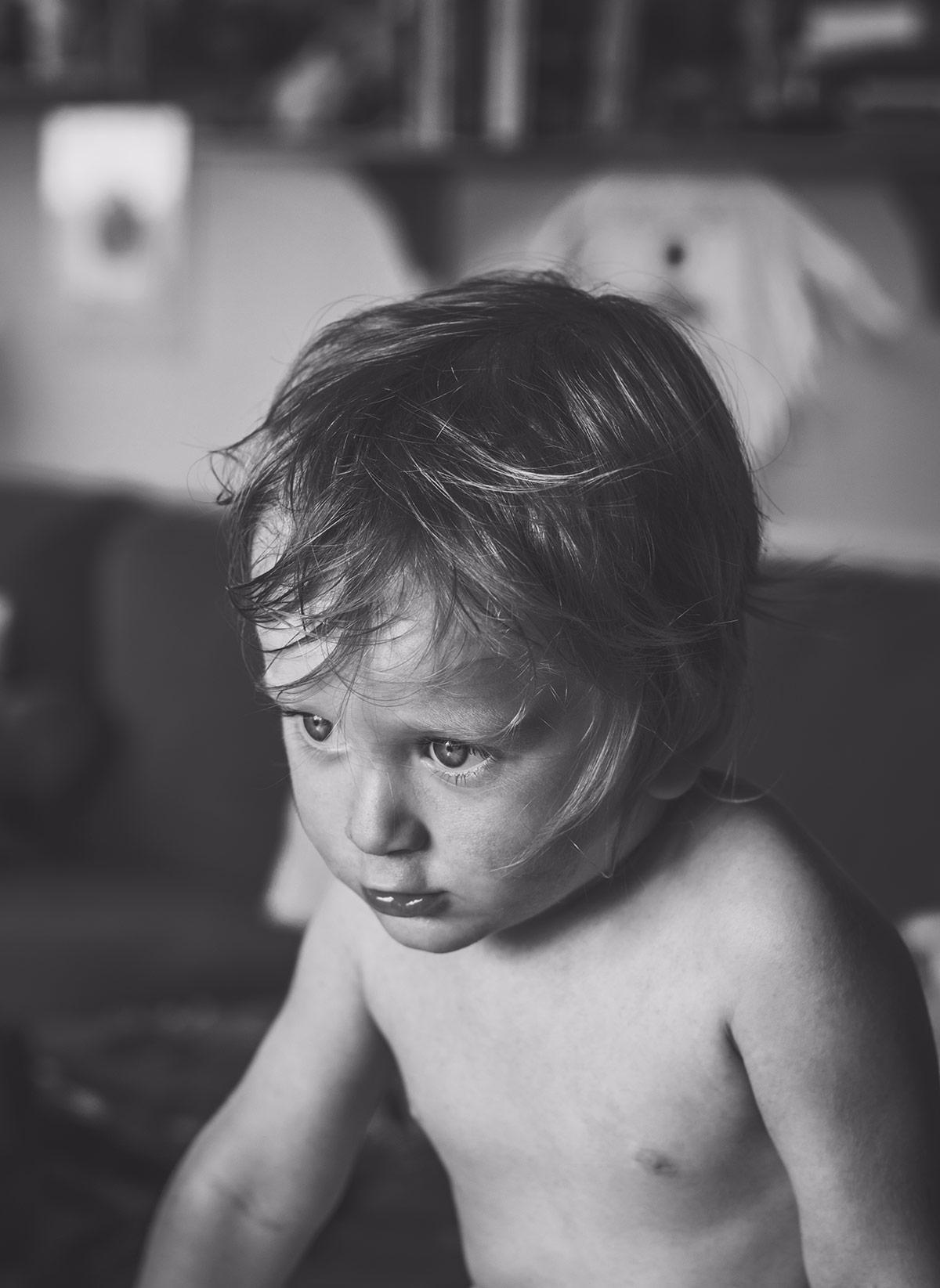 kid, child, boy, eyes, black - natxodiego | ello