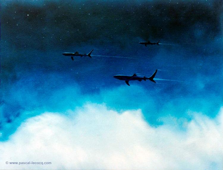 CHARGE DE CAVALERIE - Cavalry c - bluepainter | ello
