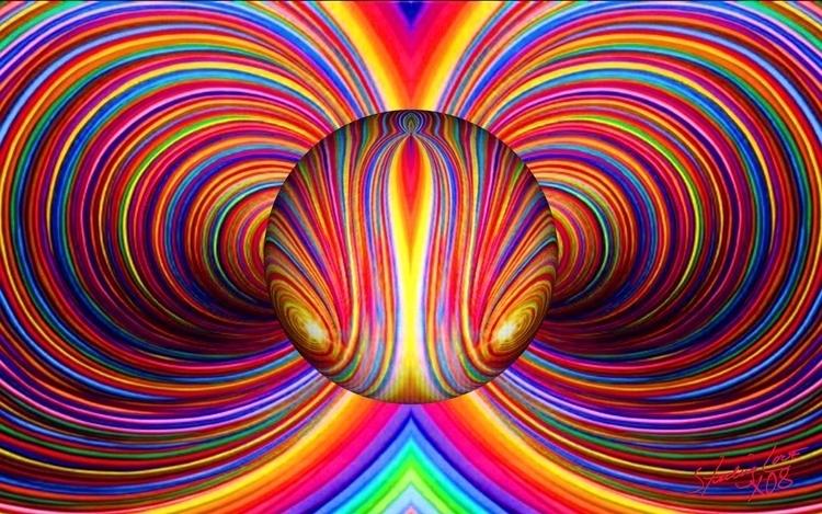 InterDimensional Conscious Expa - sterlinglove   ello