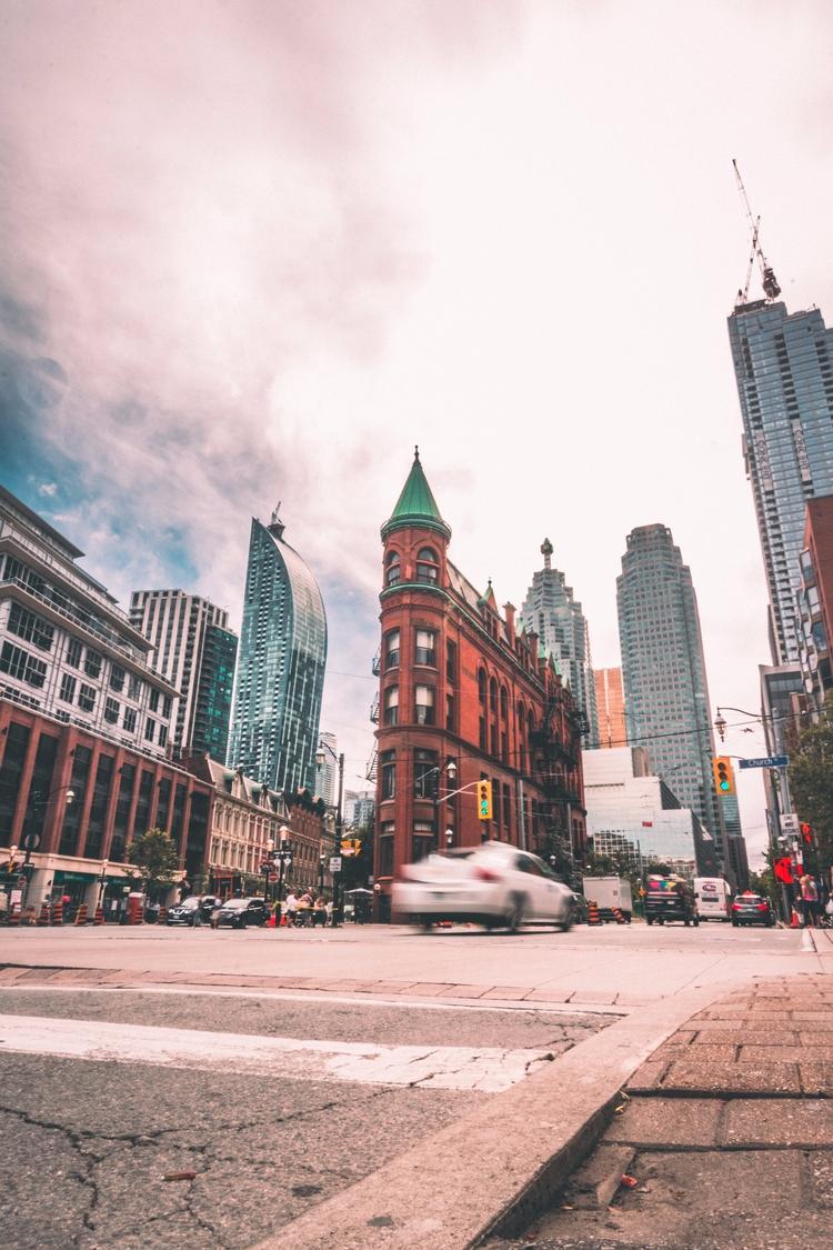 favorite picture trip Toronto - gxulet | ello
