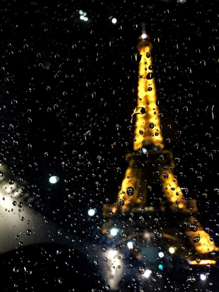 Eiffel Tower Le Bateaux Parisie - scappiamosuaberlino | ello