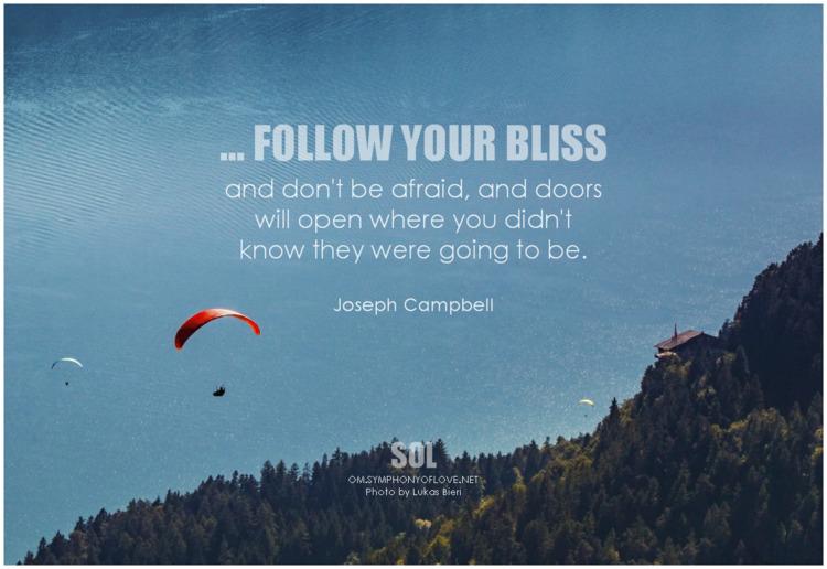 follow bliss afraid, doors open - symphonyoflove | ello
