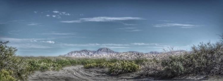 2.76 1, Agua Caliente bad lands - d_nodave | ello