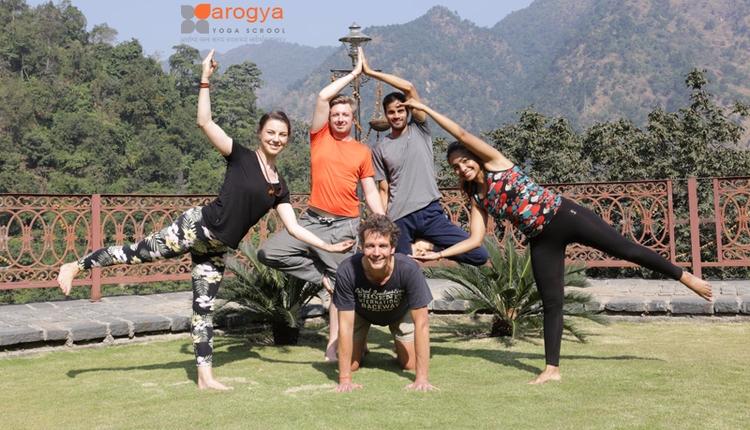 Yoga Retreat Rishikesh India -  - yoga-teacher-training | ello