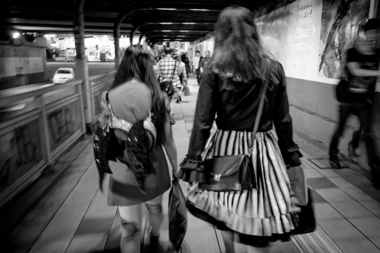 Japan, Tokyo, Shinjuku, ellostreet - nickpitsas | ello