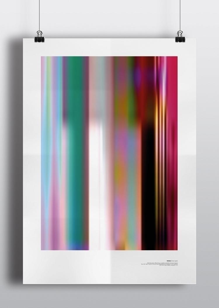 Detritus Paintings 1, 3 7 serie - puntoaparte   ello