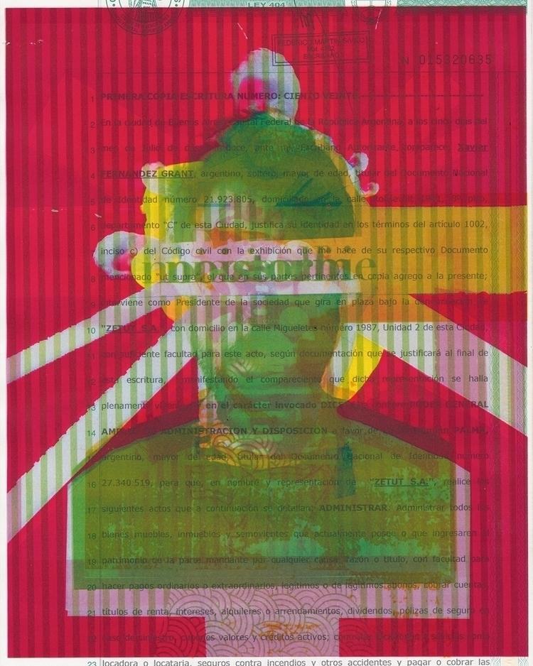 Multiple prints paper - 2, 108, unique - josephsohn | ello