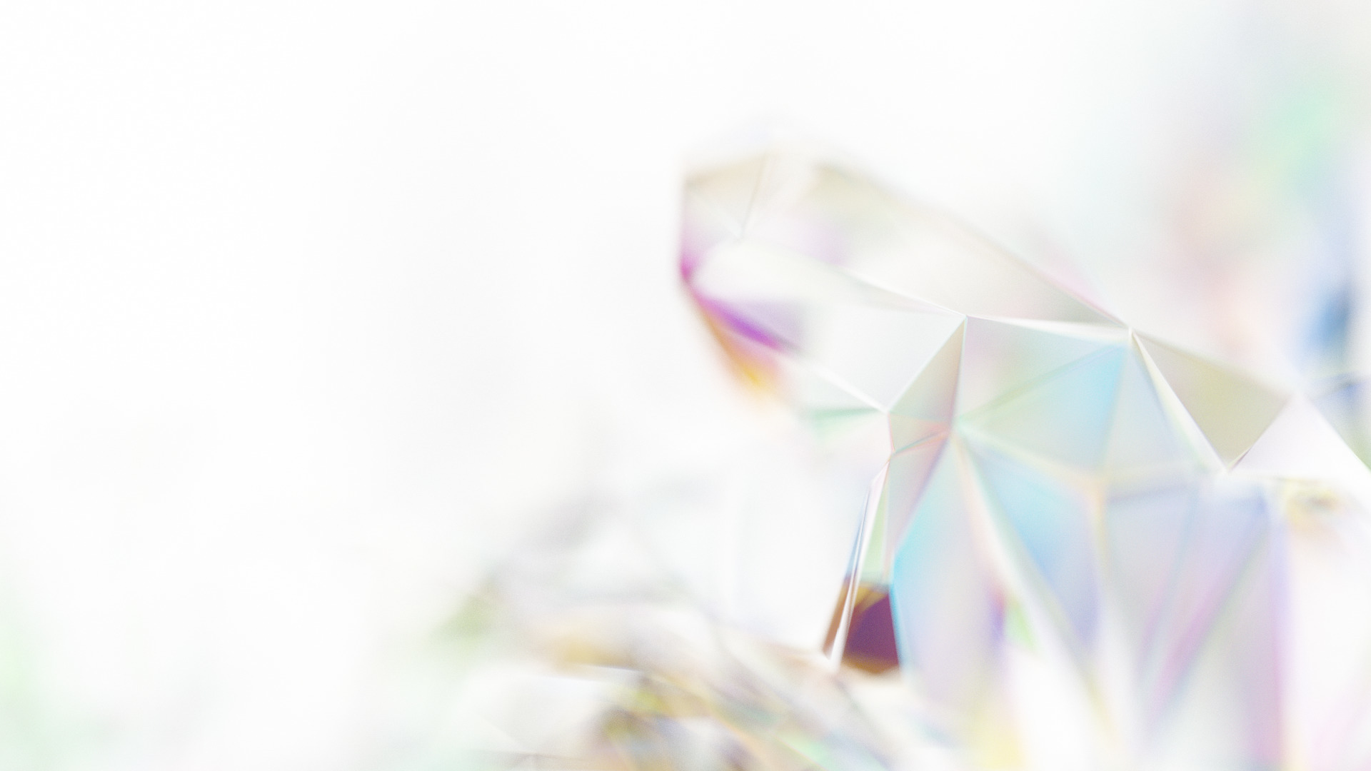 CRYSTAL SPECTRUM Submitted [Day - ateliermartini | ello