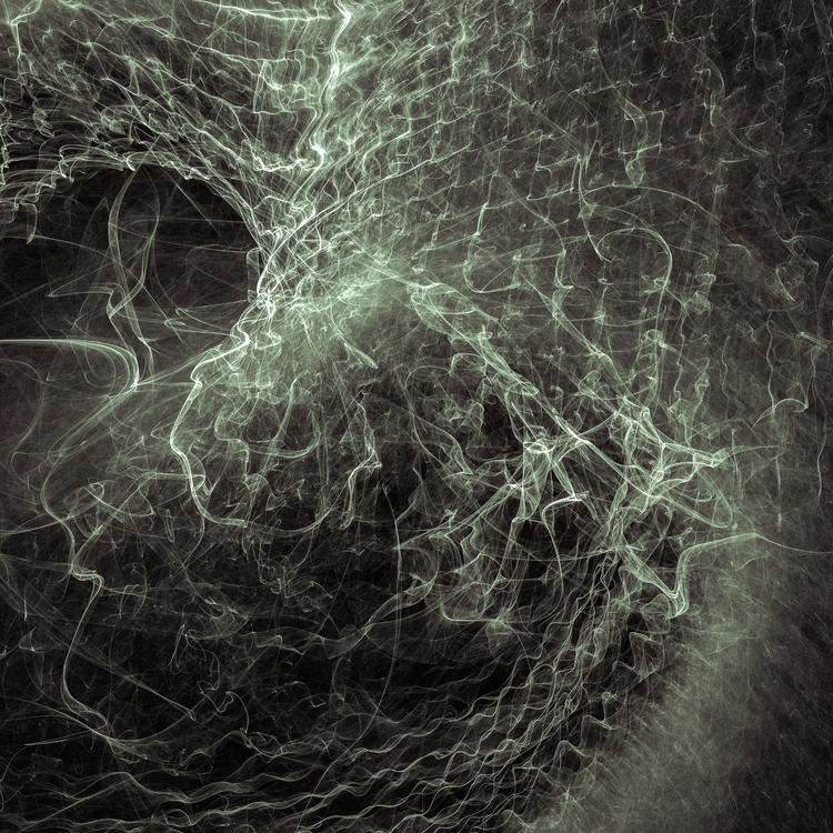 broken meshes ... 1/3 echoes  - art - pixxart   ello