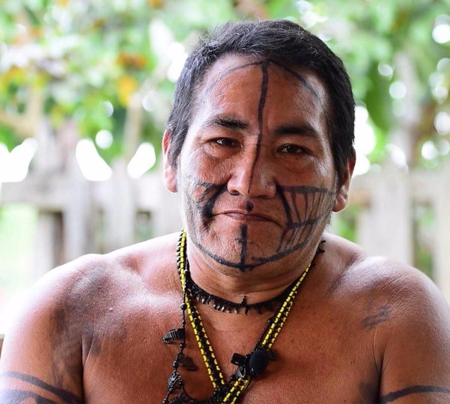 DIE SPIRIT People: Amazon dam d - herosmoraes | ello