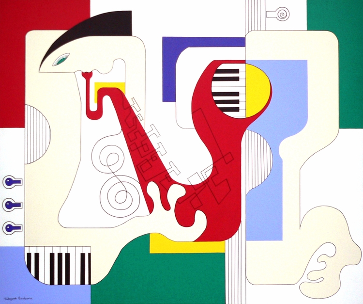 Desaxo website work presents or - hildegardehandsaeme | ello