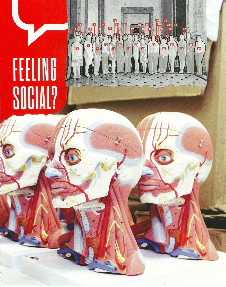 Feeling Social - 7orlov | ello