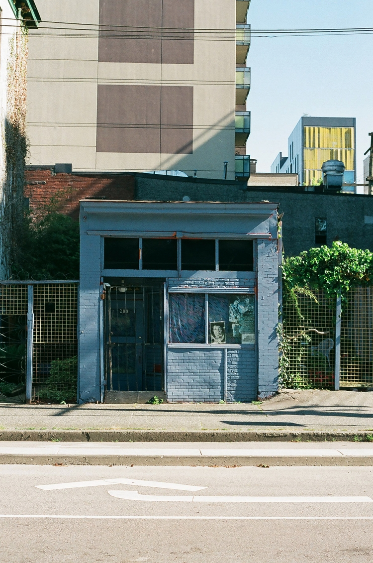 / Location?; Chinatown, Vancouv - mattsomervillephotography | ello