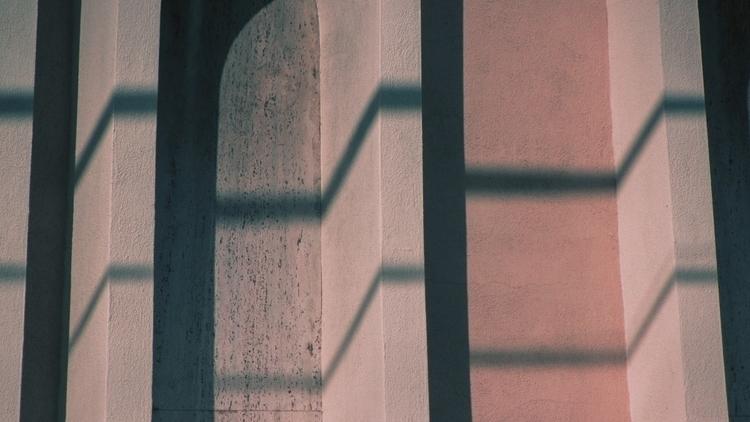 juxtaposition - minimal, architecture - kylie_hazzard_visuals | ello